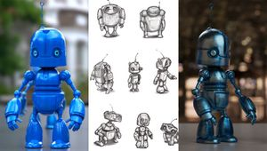 Mascots and Characters: What Bubl Can Teach Us About Giving Characters More Legs