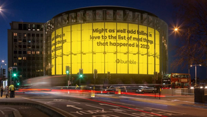 A Chance to be Anything but Dull: How Humour Resonates with Audiences Returning to OOH