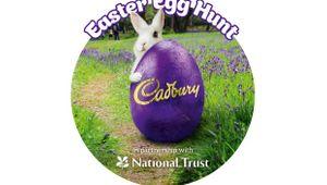 Twelfth Annual Cadbury Easter Egg Hunt Kicks off with RPM