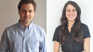 Butter Adds Joel Dean & Annick Mayer