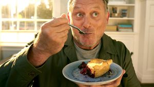 Land O'Lakes Tells You to Eat Butter Like You Own It in Campaign from Battery