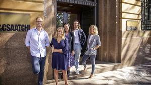 M&C Saatchi Sydney Reinforces Australian Strategy Team