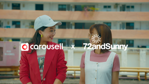 Carousell Appoints 72andSunny Singapore as Creative Partner
