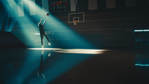 NBA's Trae Young Shows That 'Impossible Is Nothing' in Adidas Spot