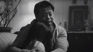 Touching Spot for Filipino Food Brand Looks Back on the Pandemic from 20 Years in the Future