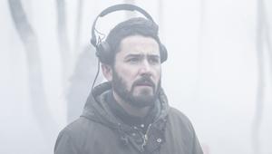Lorcan Finnegan's Free-Range Filmmaking Journey