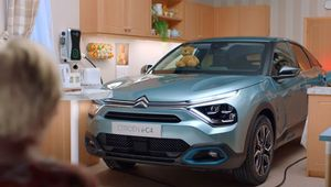Havas London Lines Up Channel 4's Gogglebox Stars for Latest Wave of Citroën 'Speaks Your Language' Campaign