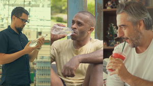 Classic Latin American Song 'Plastic' Takes on a New Meaning in Earth Day Campaign