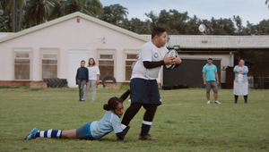 Spark44 Creates Global Campaign to Show the Spirit of Rugby with Land Rover