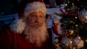 Coca-Cola's 2019 Christmas Ad Offers a Different Perspective on Santa
