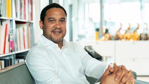 72andSunny Amsterdam Announces Simon Usifo as President