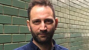 Sound Designer Andy Humphreys Becomes Top Dog at Bark Soho