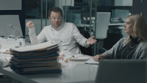 Short Film 'Social Meditation' Is a Comedy and Critique of Social Currency