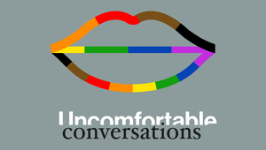 Lucky Generals' 'Uncomfortable Conversations' Podcast Analyses Intersectionality in Advertising