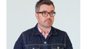 Brand New School Signs Director & Creative Director Chris Dooley