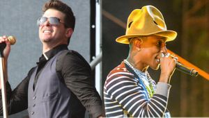 Sued for $7.4 Million: What the Pharrell Williams/Robin Thicke Lawsuit Means For Us