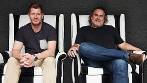 Leading Creative Content Production Company CreativeDrive Acquires Zebra Worldwide