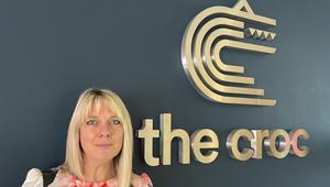 The Croc Hires Copy Specialist Rebecca Earp as Associate Creative Director