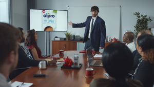 Yorkshire Tea and Alpro Join Forces to Create the Perfect Plant-Based 'Cuppa'