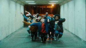 Dancing Ghosts Feature in Ben Strebel's Skrillex, Starrah and Four Tet Promo 'Butterflies'