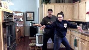 Prostate Cancer UK Looks to Keep Dads Dancing This Father's Day