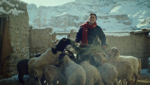 Marek Partyš Directs Short Film 'Physics in Little Tibet'