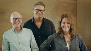 Treehouse Adds Editor Greg Sunmark and Announces Major Studio Reboot