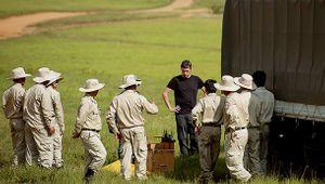 Director Dan Hodgson Joins 3angrymen Productions