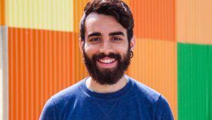 New Talent: Daniel Techy