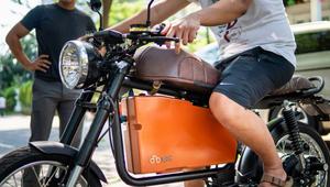 Dat Bike Appoints Happiness Saigon as Creative Partner