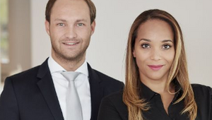 DDB Germany Hires Two Managers from Grey