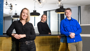 Saatchi & Saatchi Promotes Franki Goodwin to ECD and Hires John Lewis Creative Duo