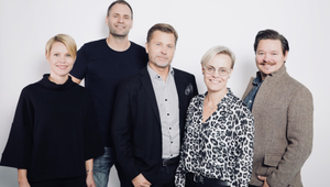 hasan & partners Appoints Johanna Juuvinmaa as New CEO