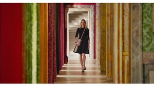 Dior Heads to the Secret Garden in New Spot