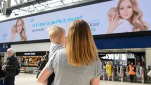 How Happy Finish Used AI to Generate a Controversial 'Perfect Mum'