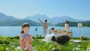 Mullenlowe Shanghai's Dulux Campaign Challenges China to Take Care of Nature
