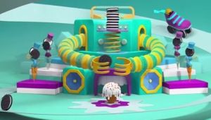 Pop Star Yelle & The Martin Agency Have Dunking Good Fun with Oreo