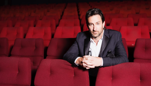 Award-Winning Automotive Director Rory Mckellar Signs with Durable Goods