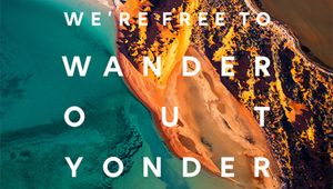 Tourism WA Urges Locals to 'Wander out Yonder'