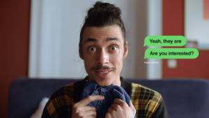 Zalando Celebrates One Year of 'Drama-Free' Pre-owned Fashion in Latest Campaign
