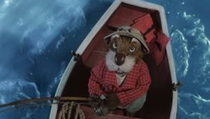 Eager Animated Beaver Shares a Cautionary Tale in Ontario Power Generation Spot