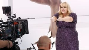 Rebel Wilson & Five Things You May Not Know About Her with New BT Ad
