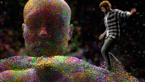 Your Shot: Ryan Staake's Outlandish Ode to the VFX Breakdown for Ed Sheeran