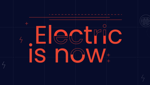 Electric Is Now, but Are Automotive Marketers Ready?