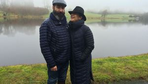 Meet Your Makers: John Duffin and Mara Milicevic, Partners in Life and Business