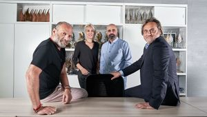 DDB Appoints Ramsey Naja as Regional Executive Director for the Middle East