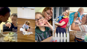 The Iconic Celebrates All The Roles Mums Play in New Mother's Day Campaign