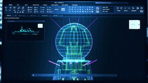 Curiosity Creates Engineers in Royal Navy Recruitment Campaign by Engine Creative