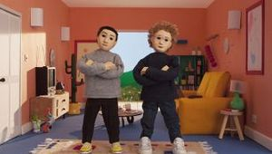 It's Easy to Love This Stop-Motion Promo for Rex Orange County
