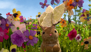 AirWick Crafts the Essence of Nature in Charming 'One Square Foot' Spot